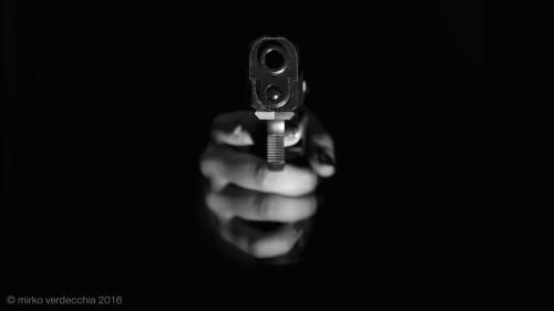 03 Pistola Mano